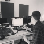 Producer/Engineer: David Meszaros