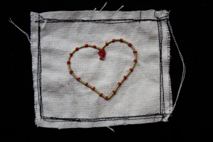 sewn heart 2